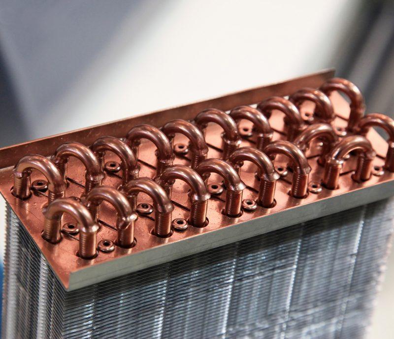 how heat exchanger works