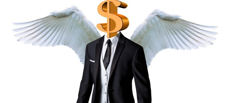 how to get angel investors