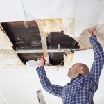 how to get rid of mold