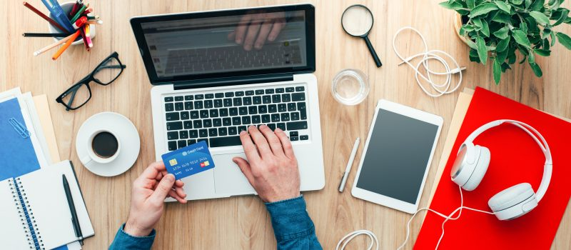 starting an online retail business