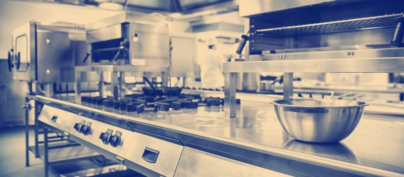 used commercial kitchen equipment for sale