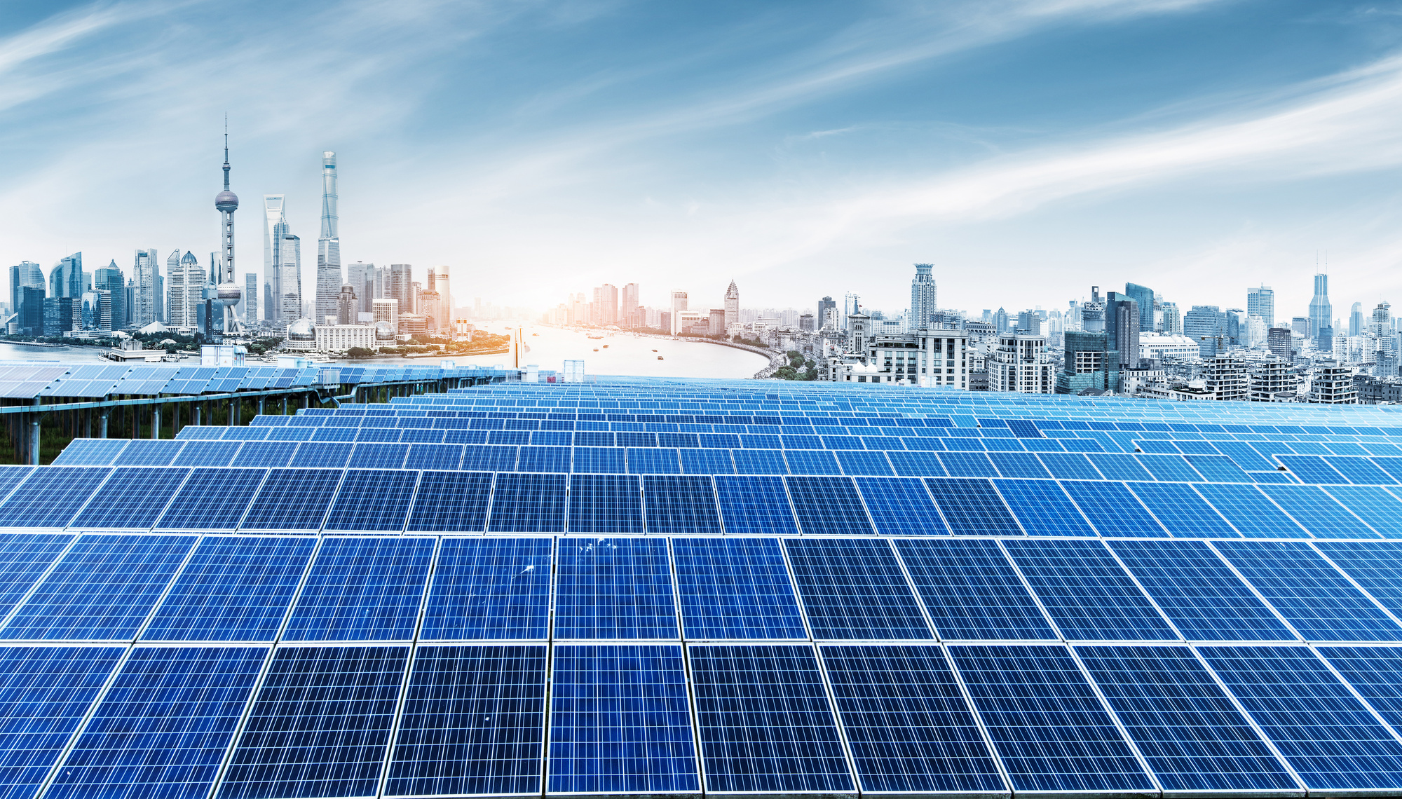 Stay on the Sunny Side: How Commercial Solar Panels Can ...