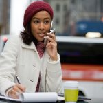 how to conduct a phone interview