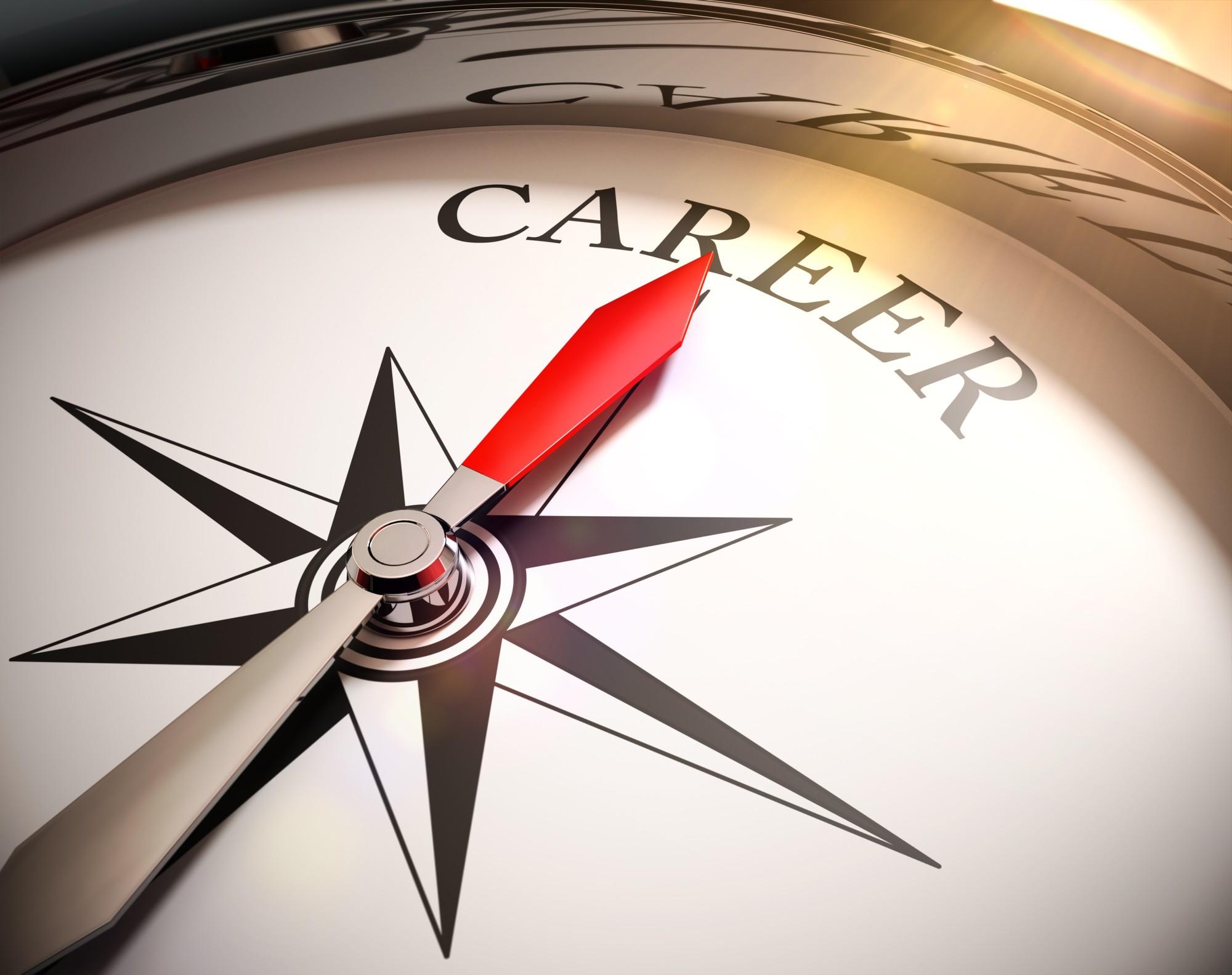 career on compass
