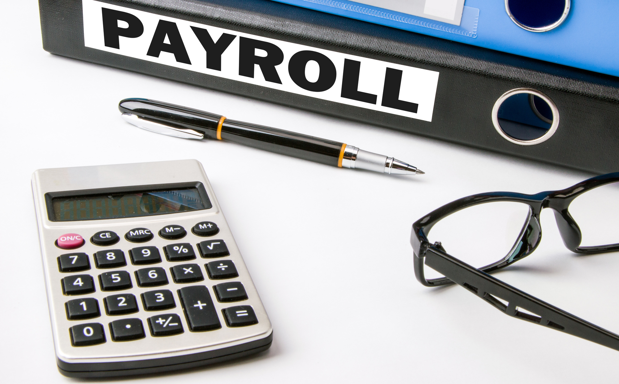 Payroll Essentials Displayed