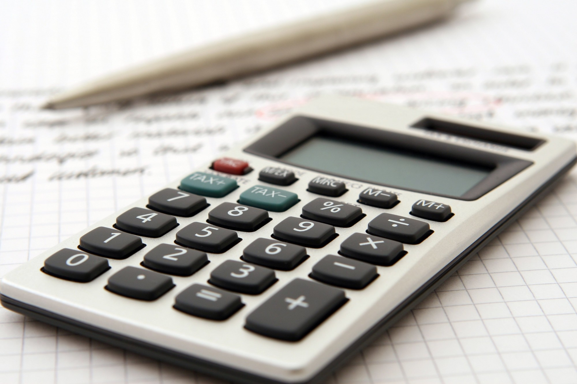 Calculating Capital Gains Tax