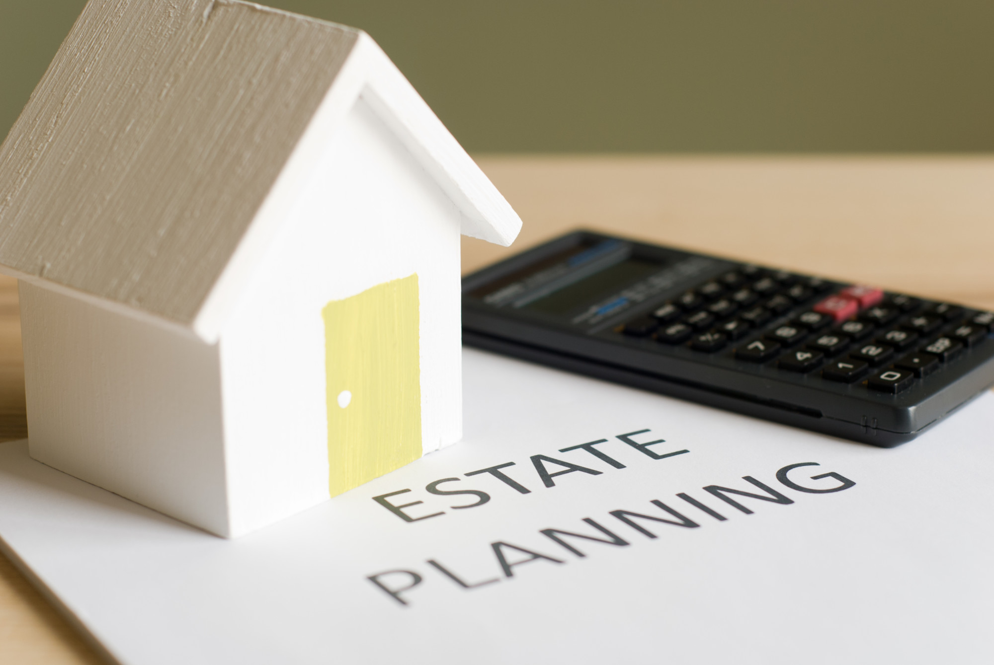 Estate Planning Calculation