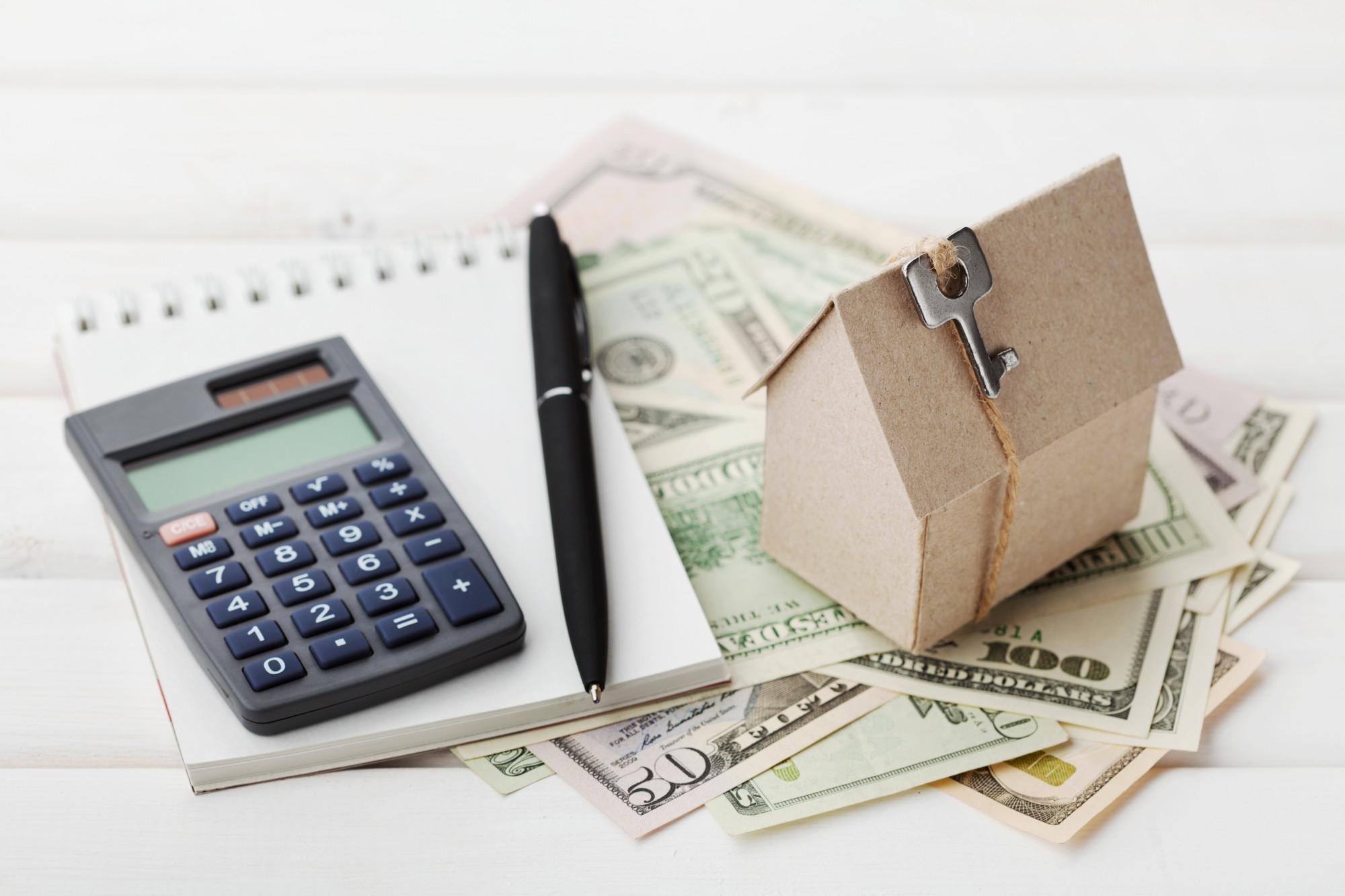 Housing Budget