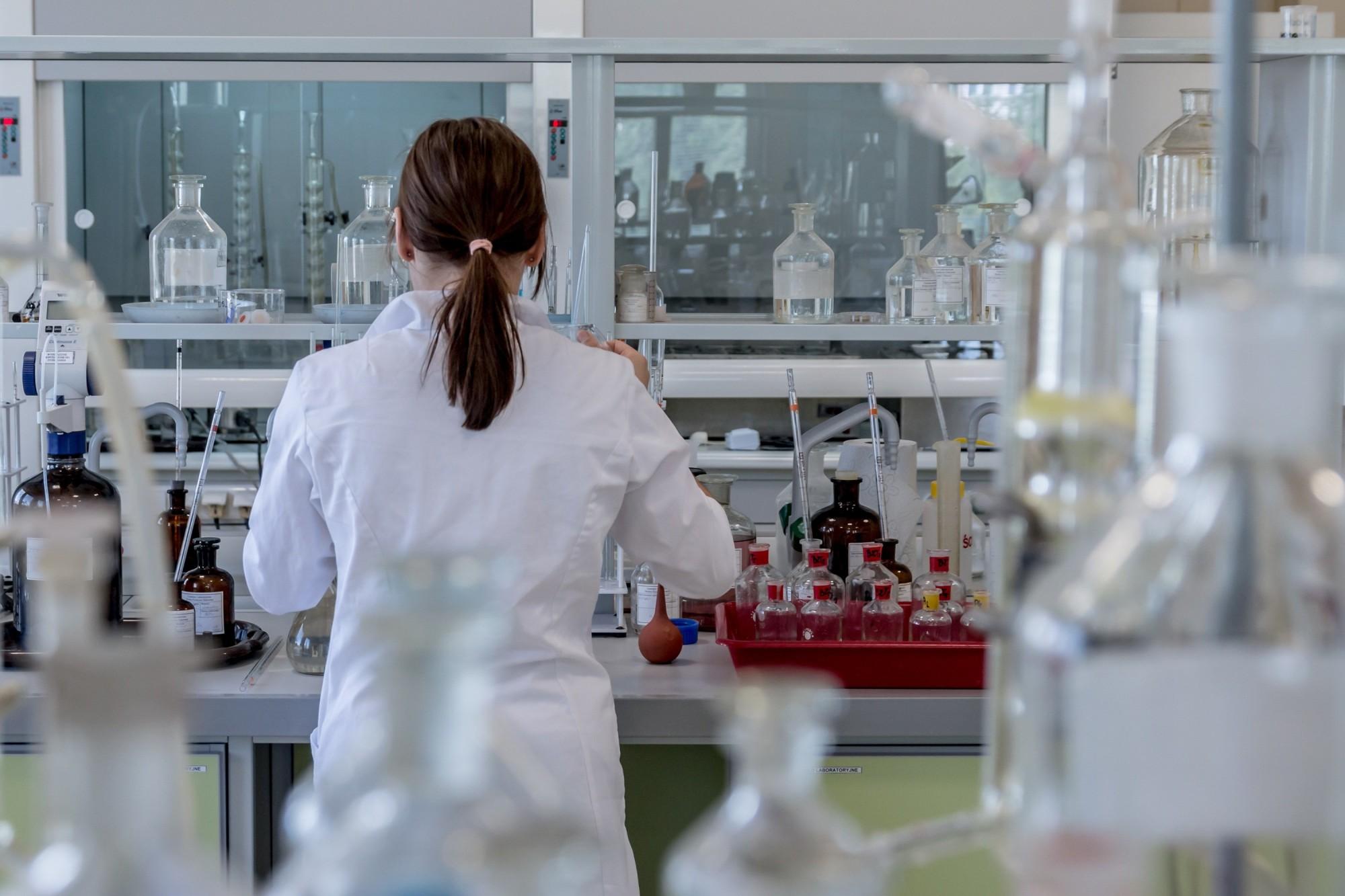 Laboratory Test Center