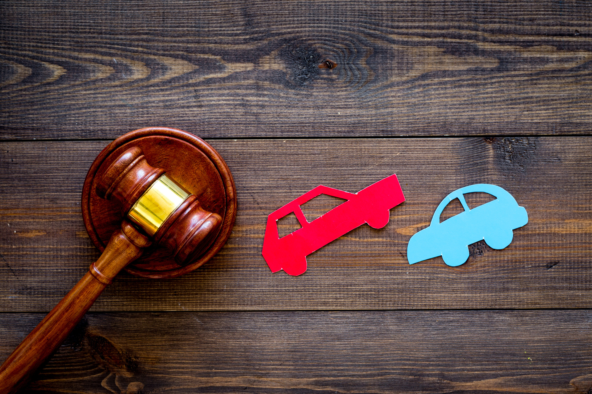 Minor Car Accident Settlement