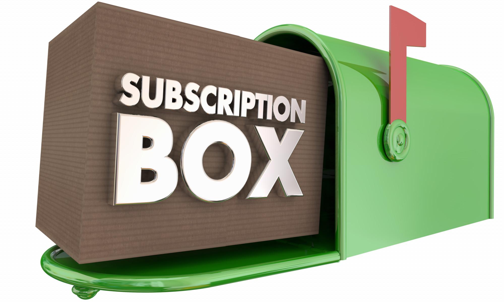 Subscription Service