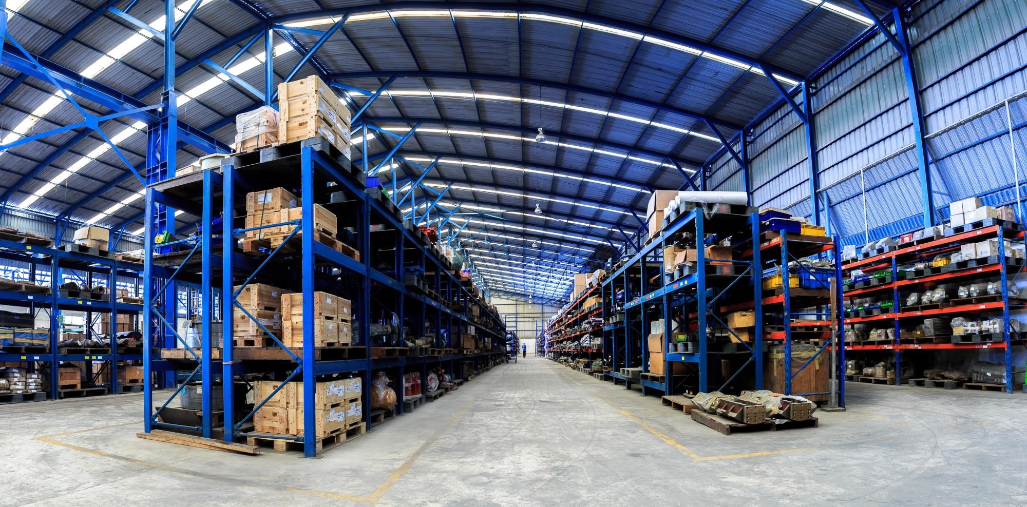 Warehousing Logistics Provider