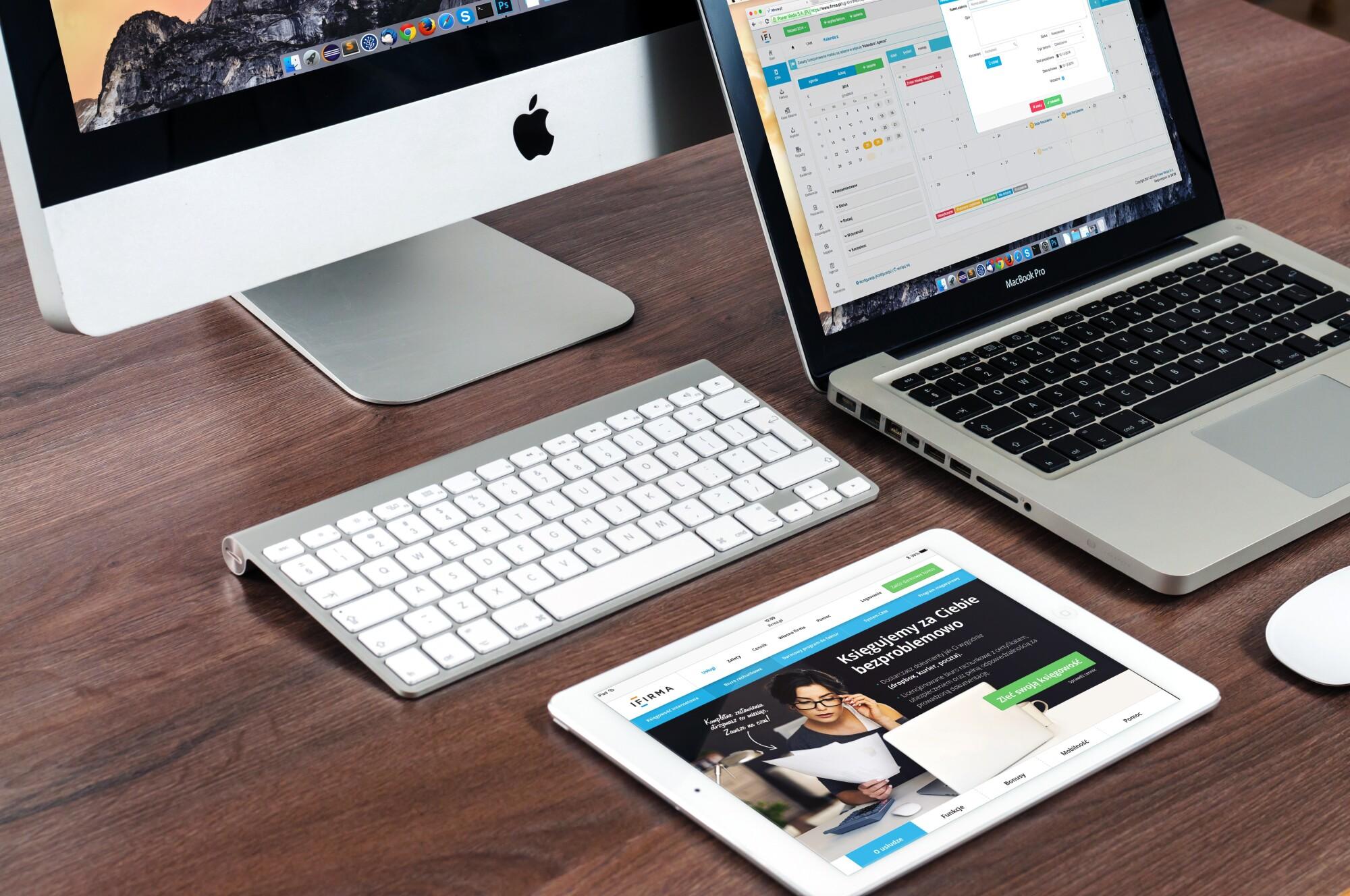 Home Mac Repair Tips