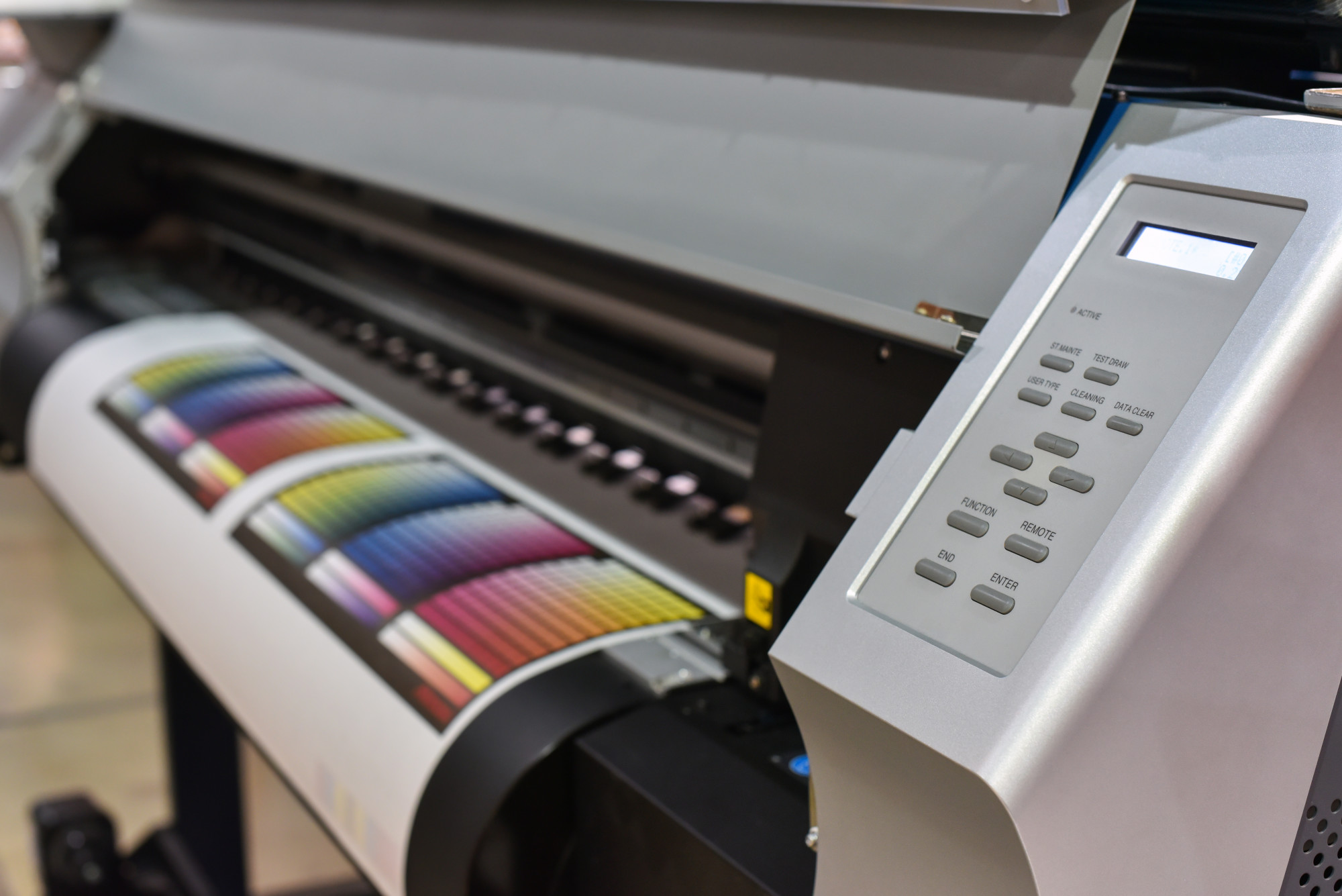 Business Printing Service