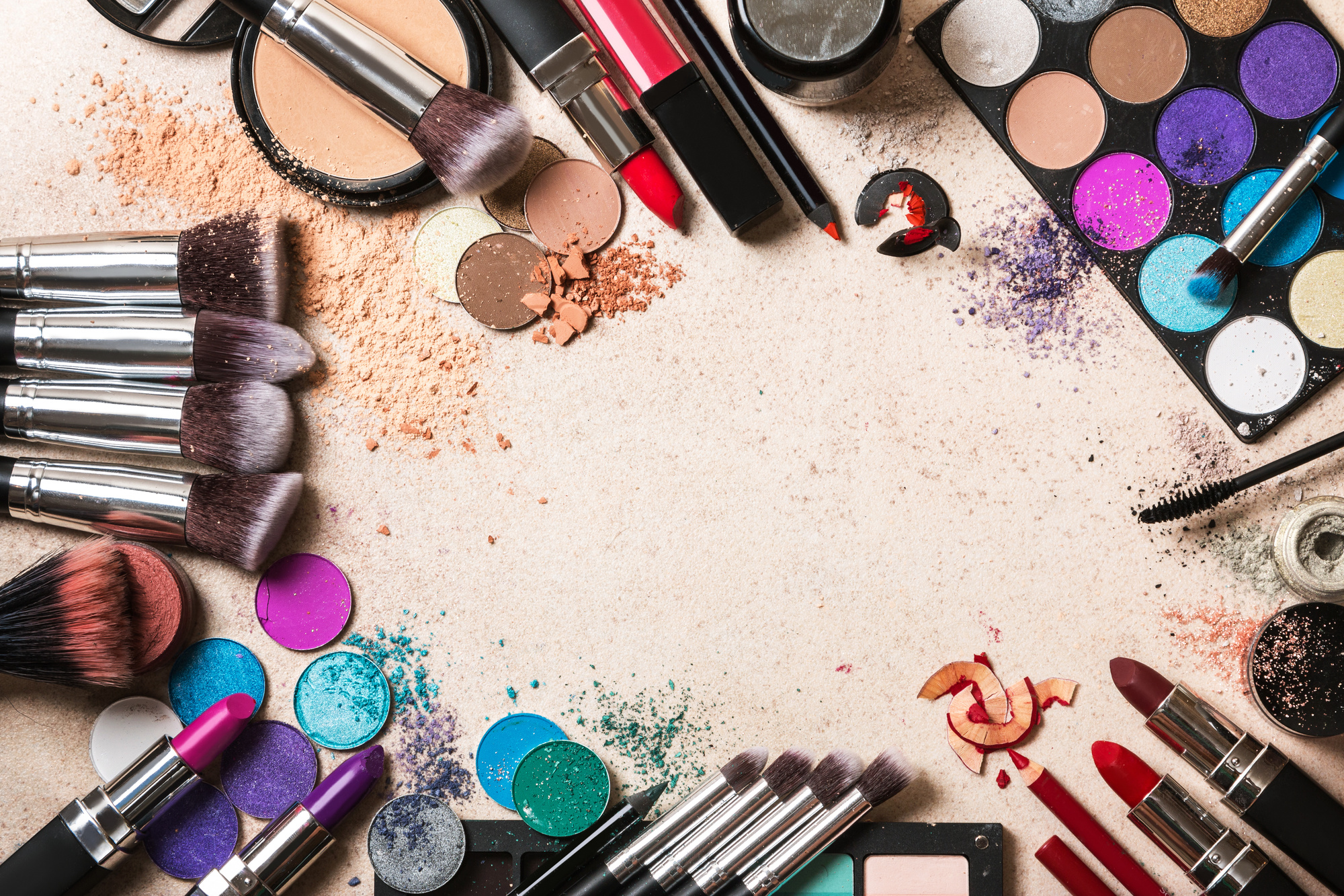 Starting a Cosmetics Business