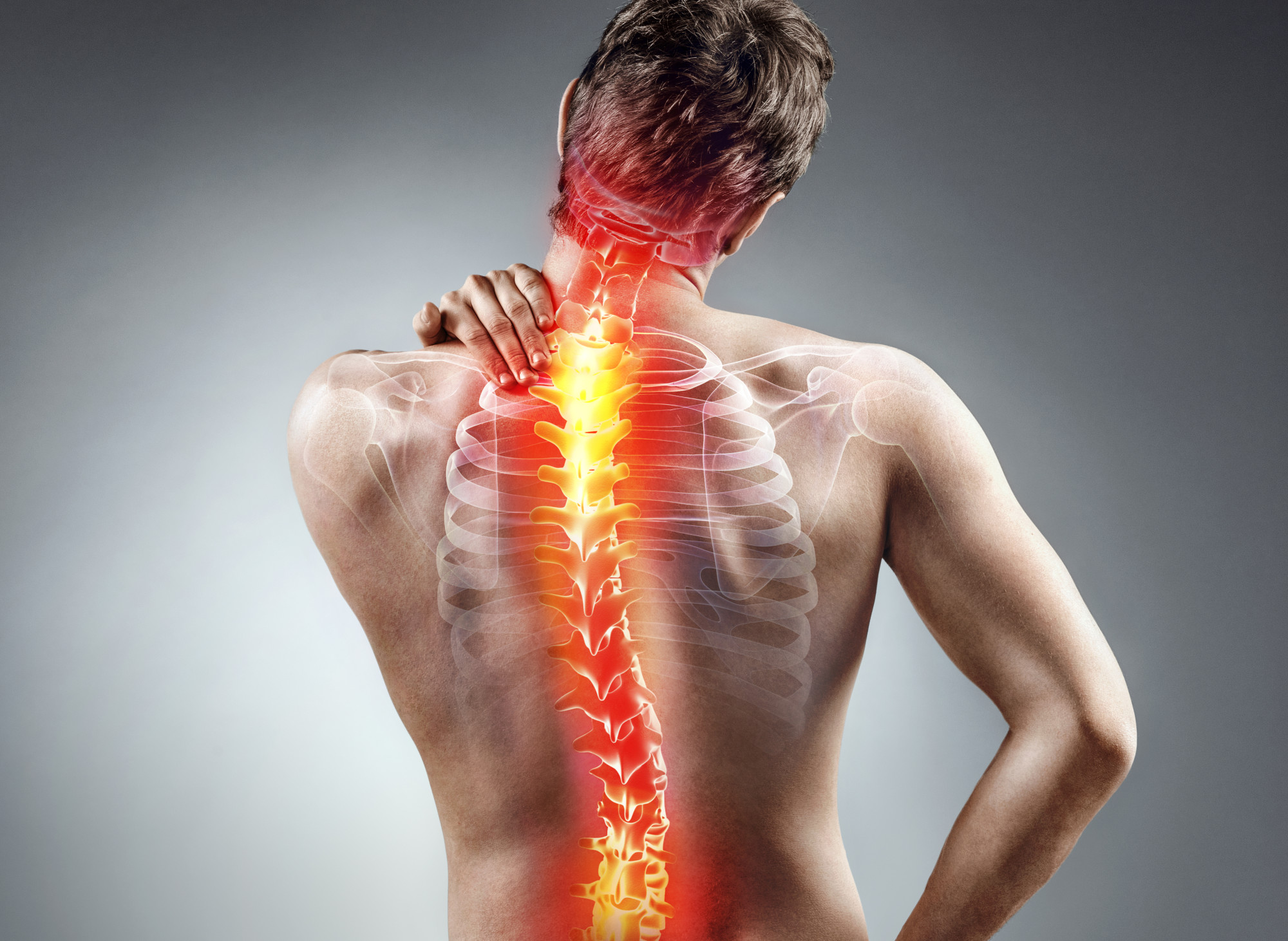Common Spine Problem
