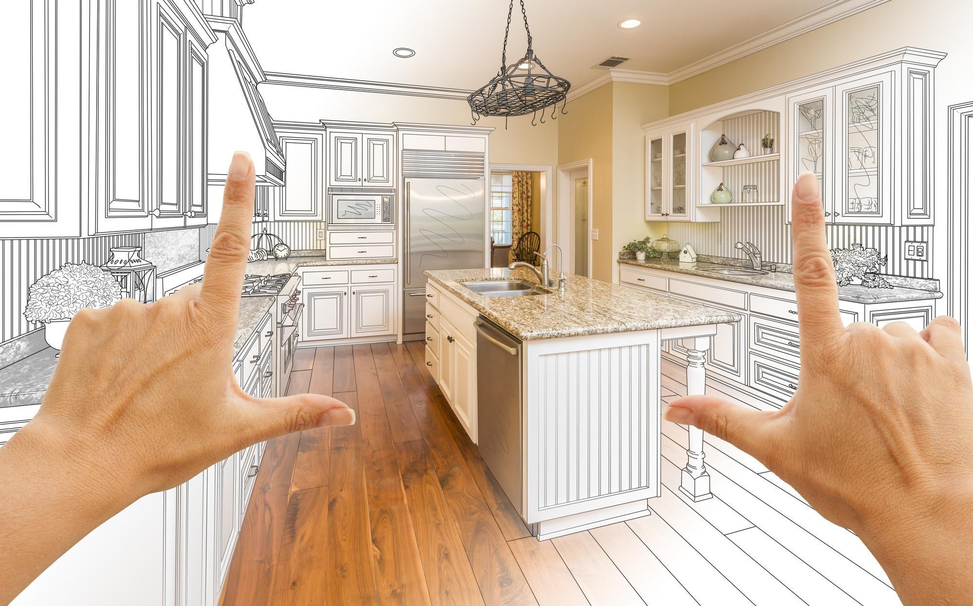 Beautiful Kitchen Remodel Ideas