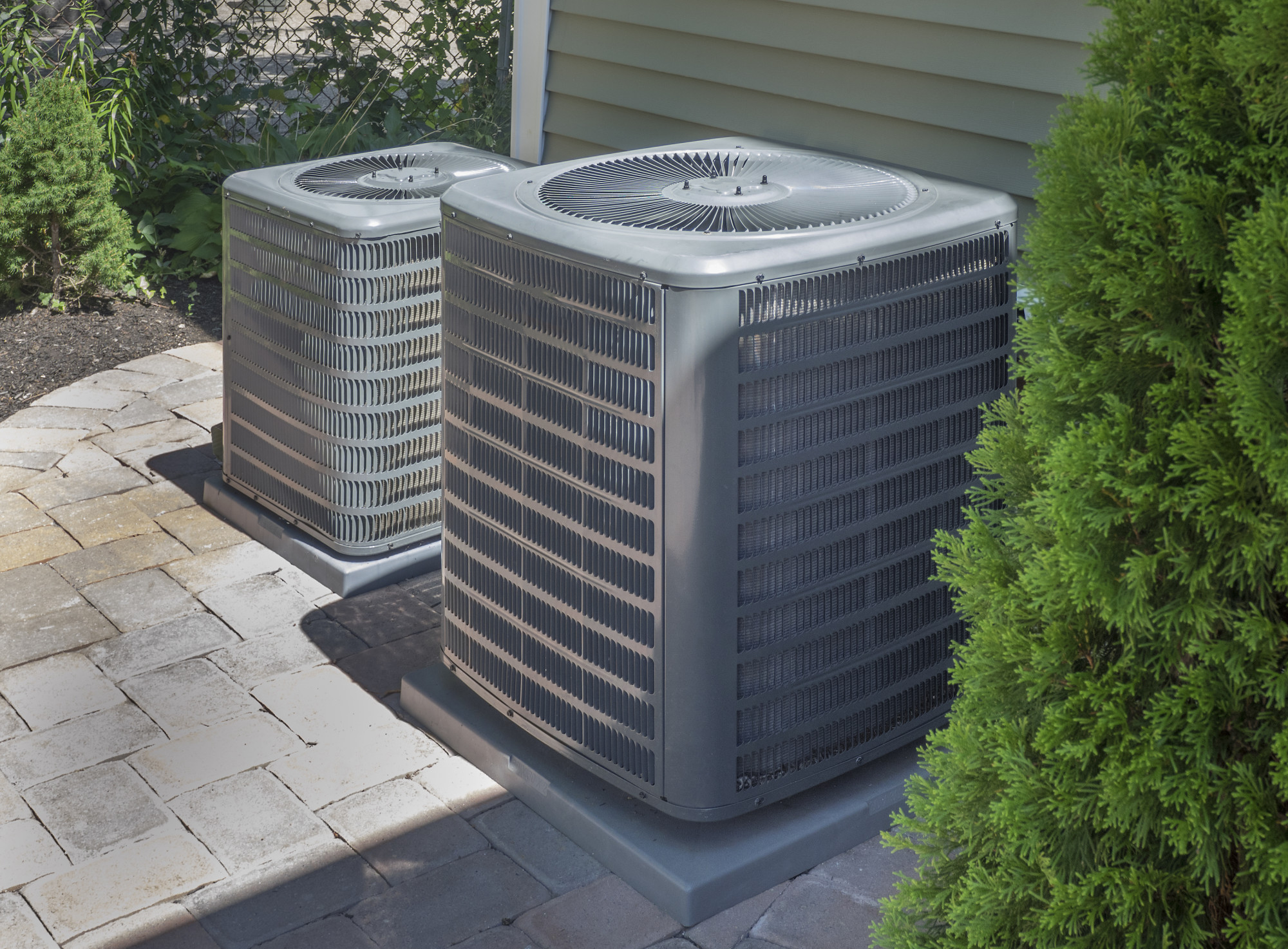 HVAC Systems for Your House