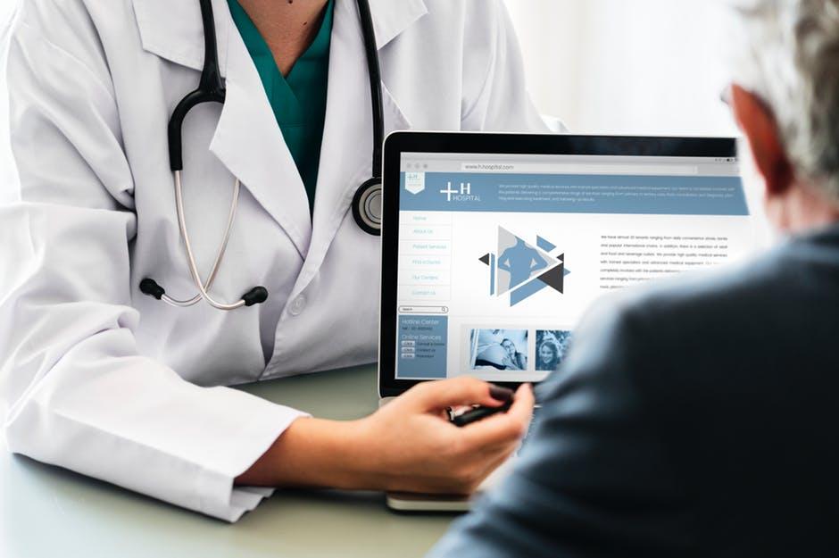 Medical Marketing Strategy