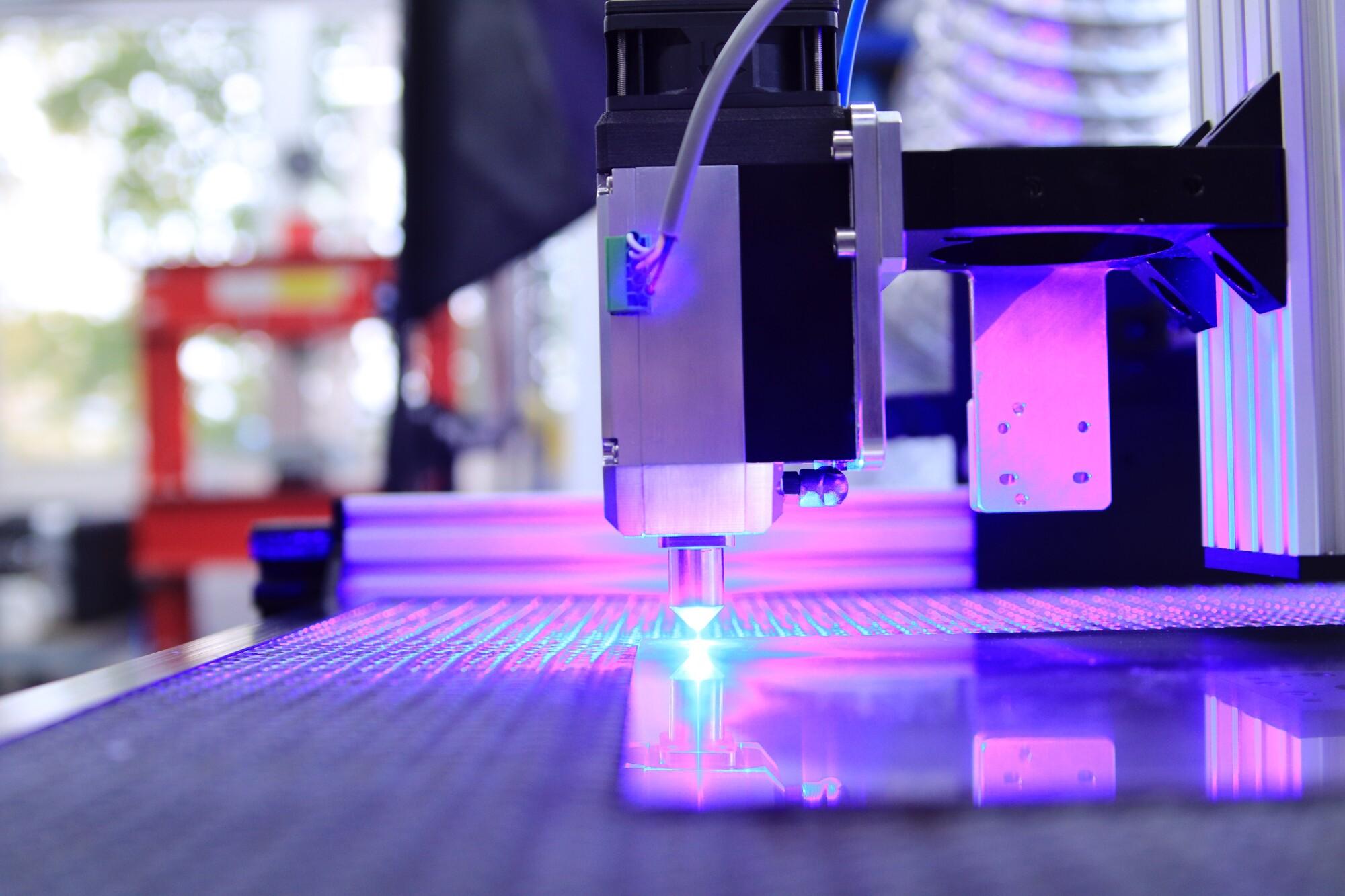 Laser Marking Company