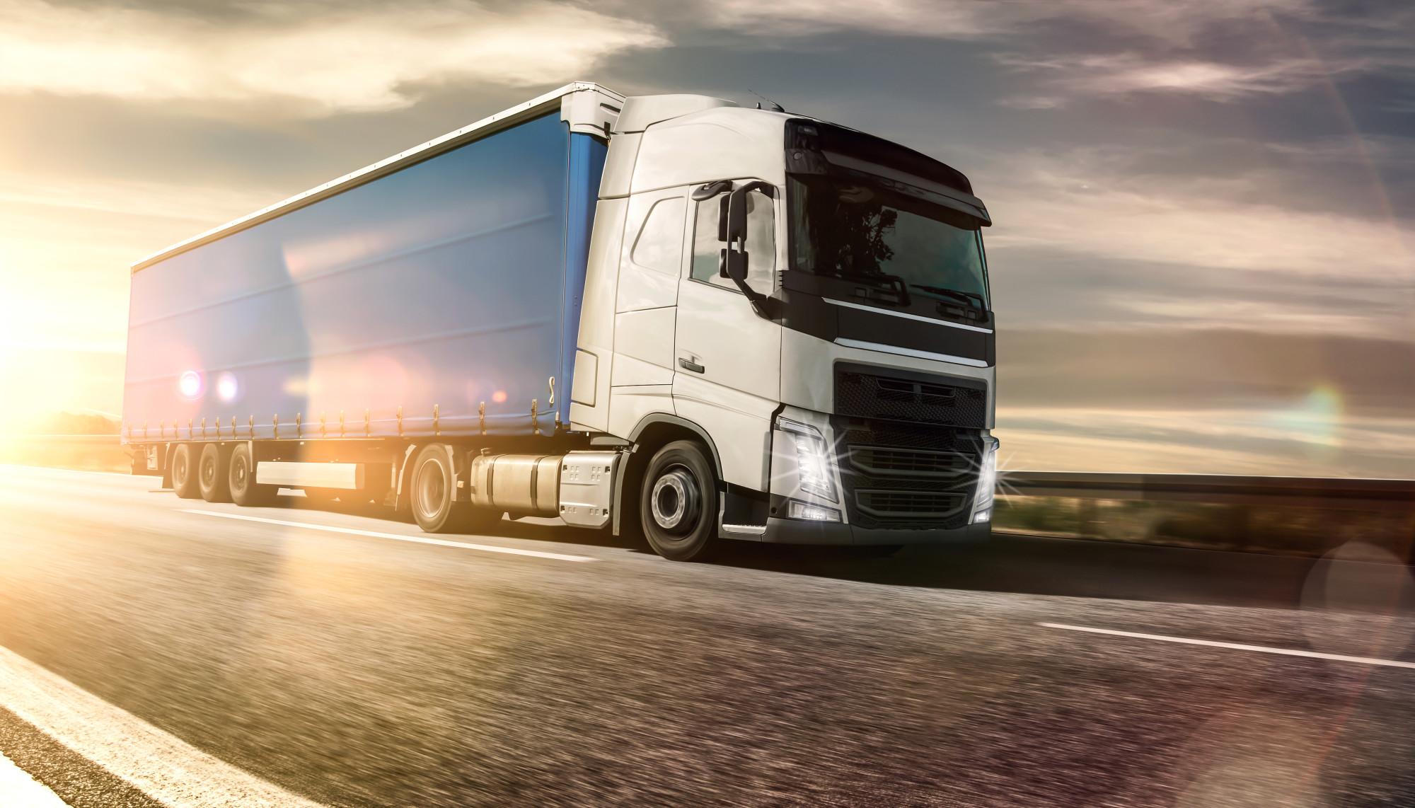 International Freight Forwarder