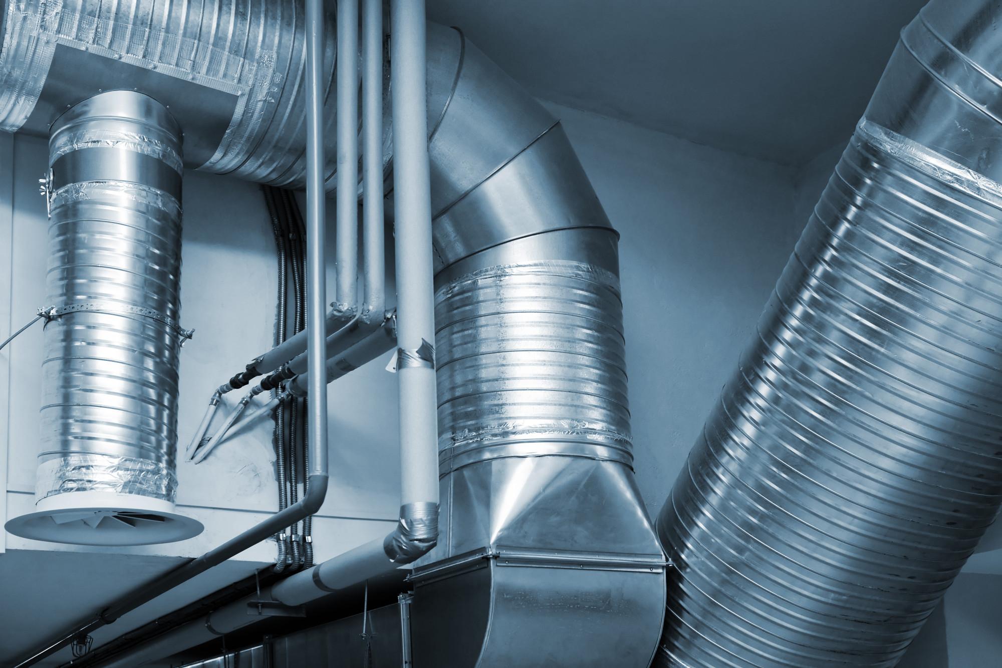 Duct Sealing Methods
