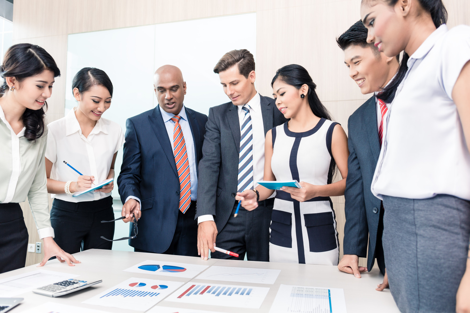 Human Capital Management Strategies