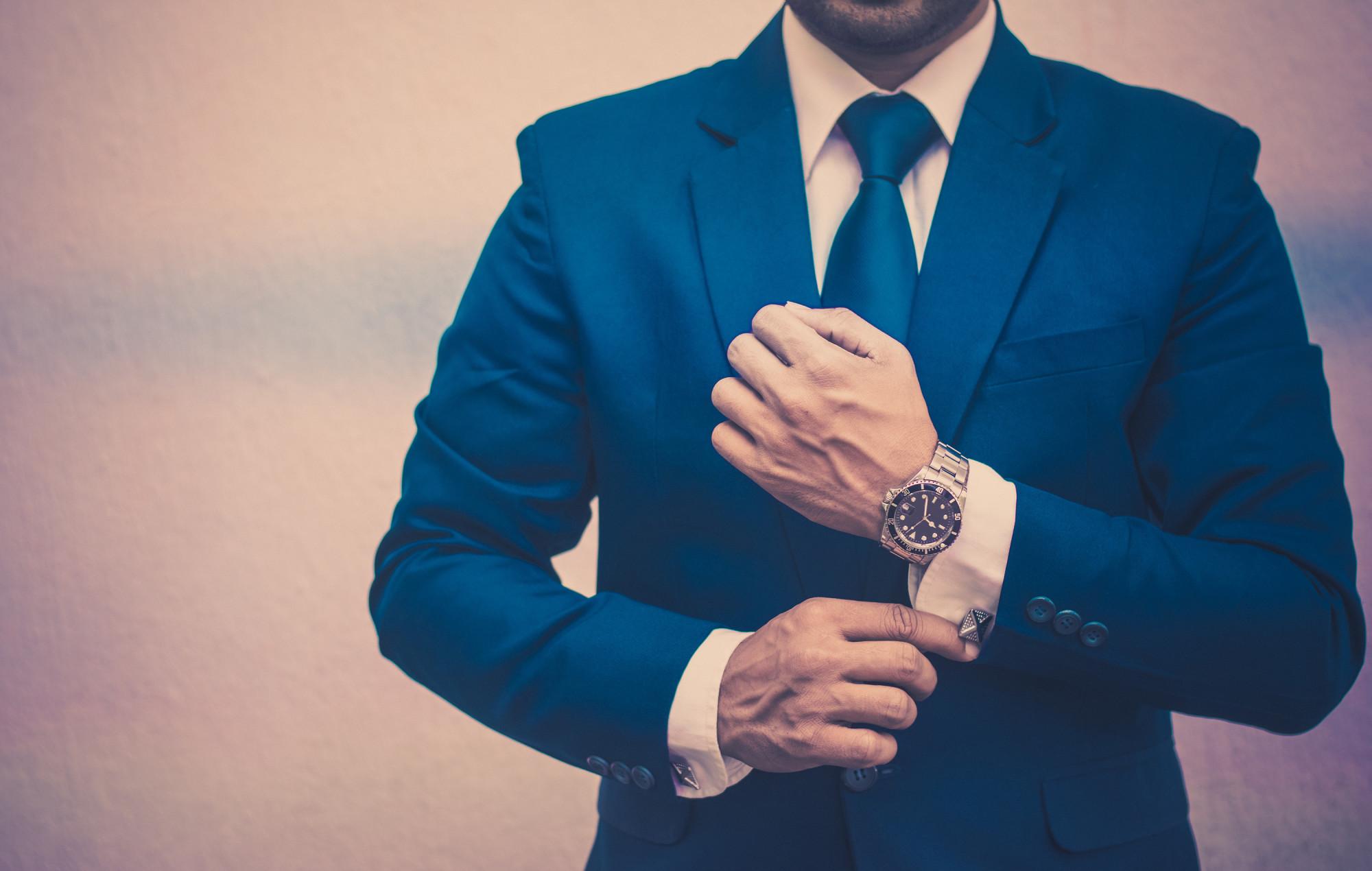 Become an Executive