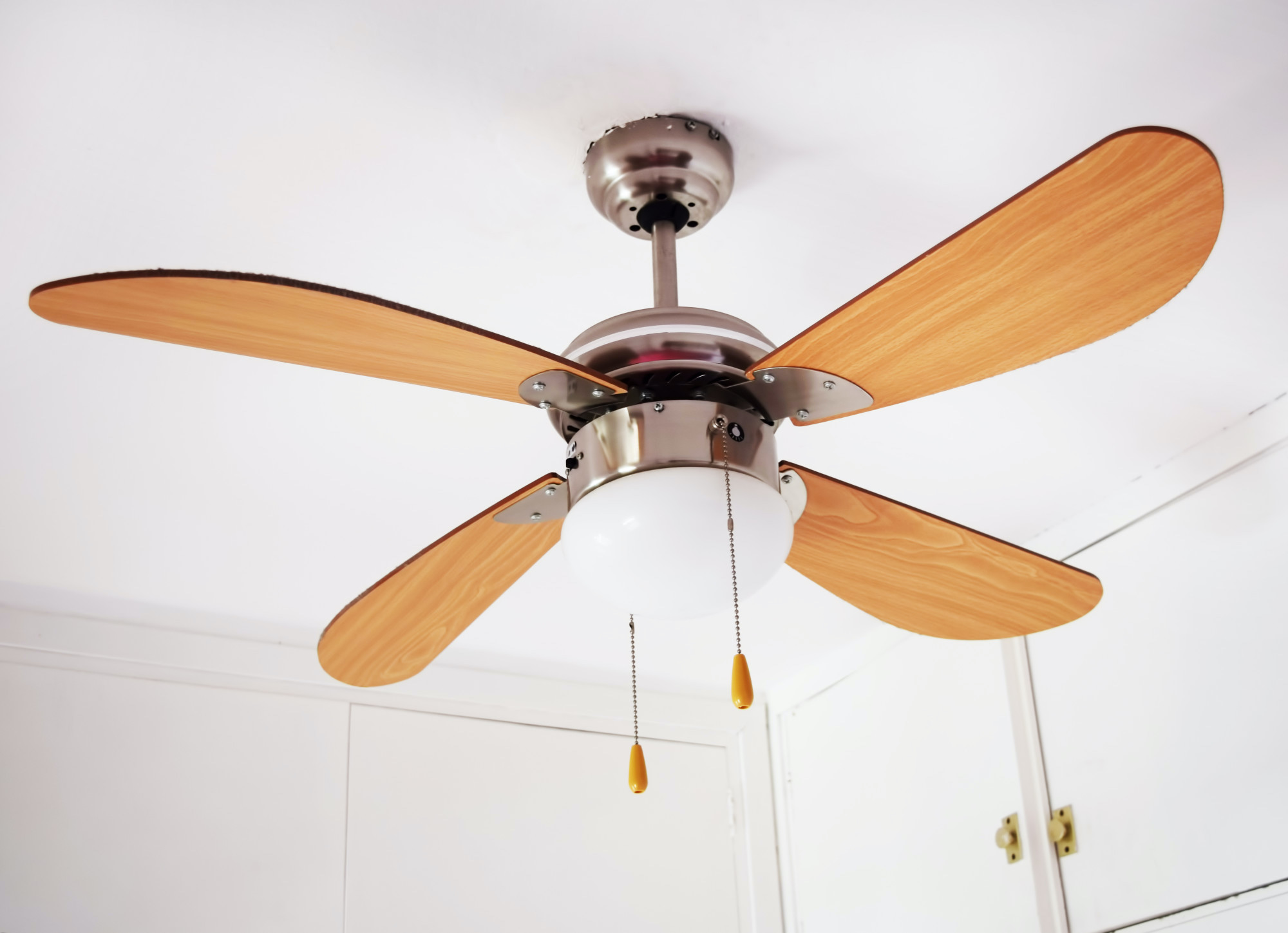 Ceiling Fans for Your Home