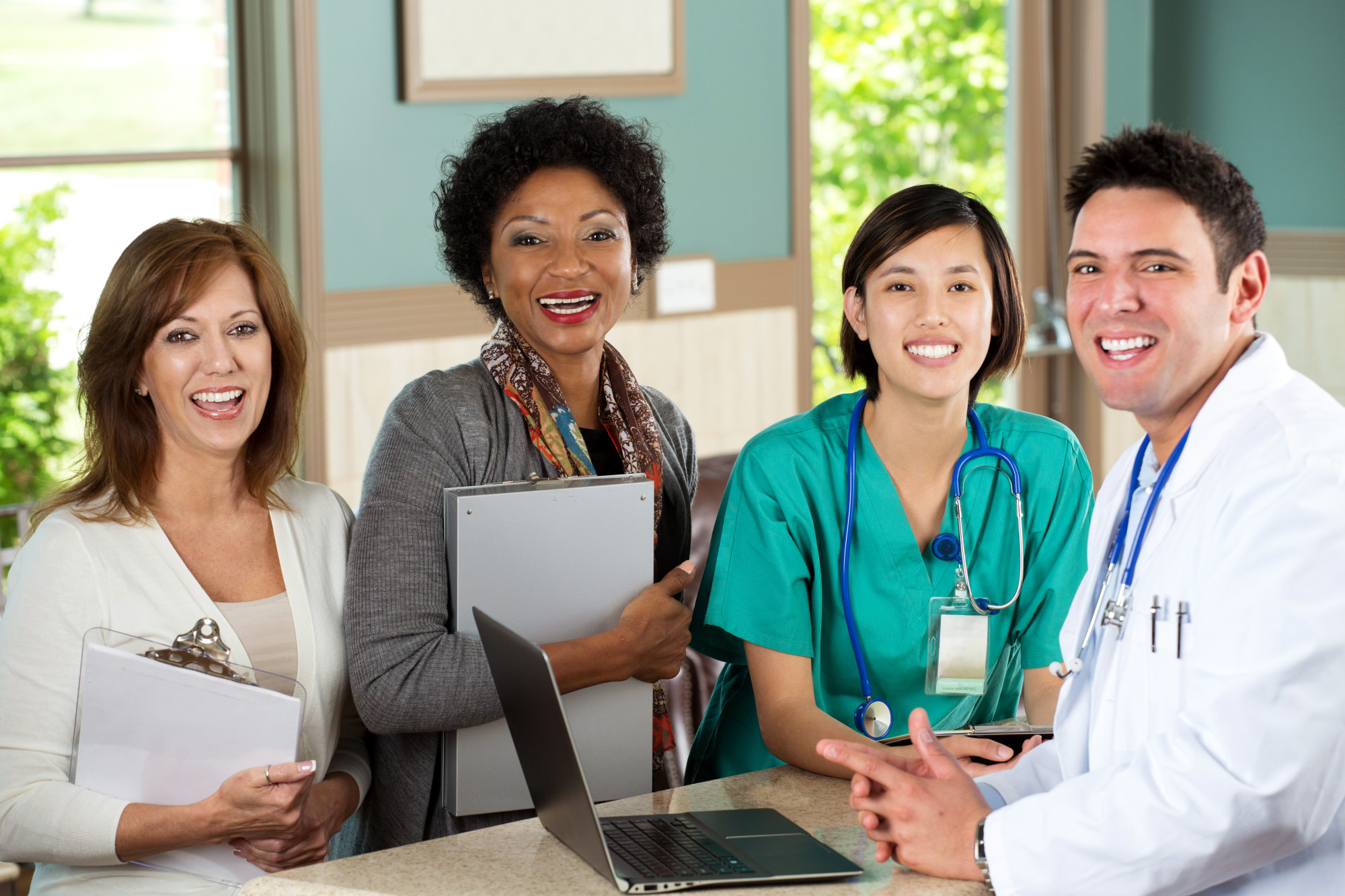 Family Medical Practice