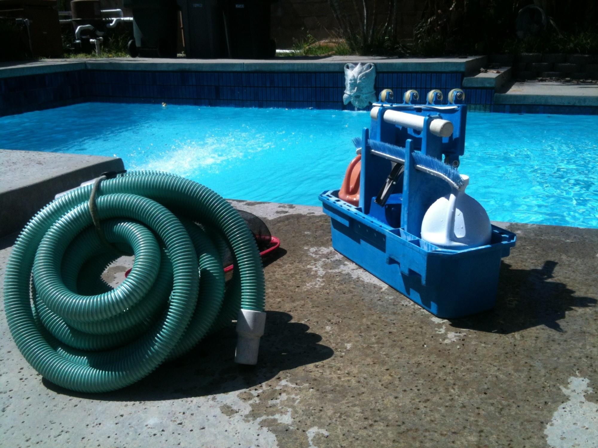 Professional Pool Company