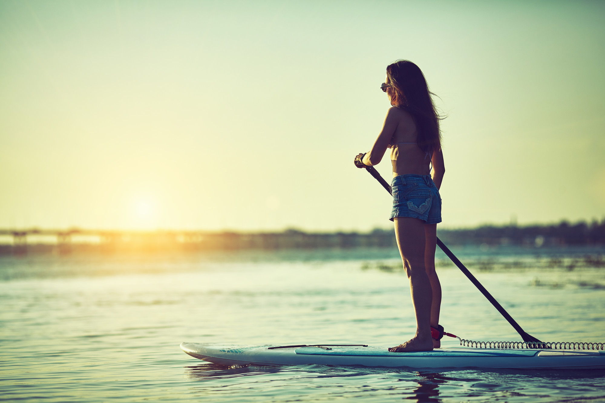 Buying Paddle Boards