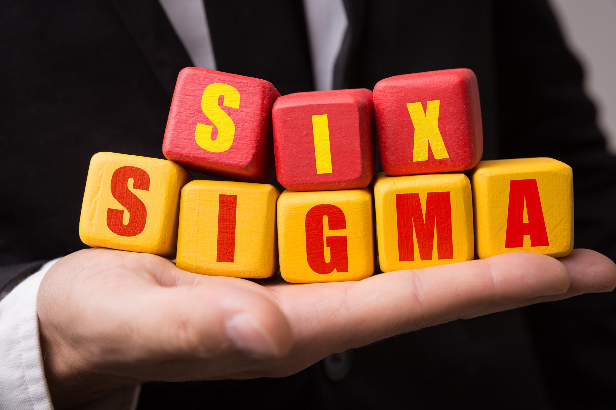 Lean Six Sigma Myths