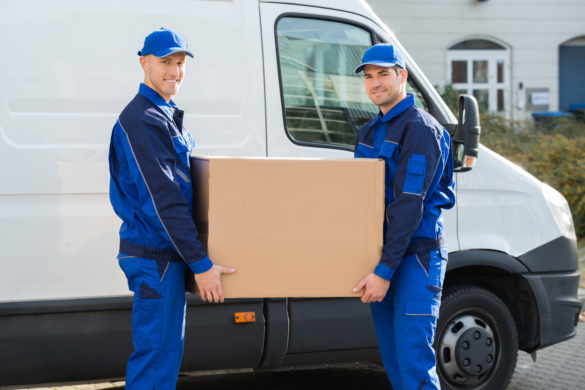 Plan a Household Move