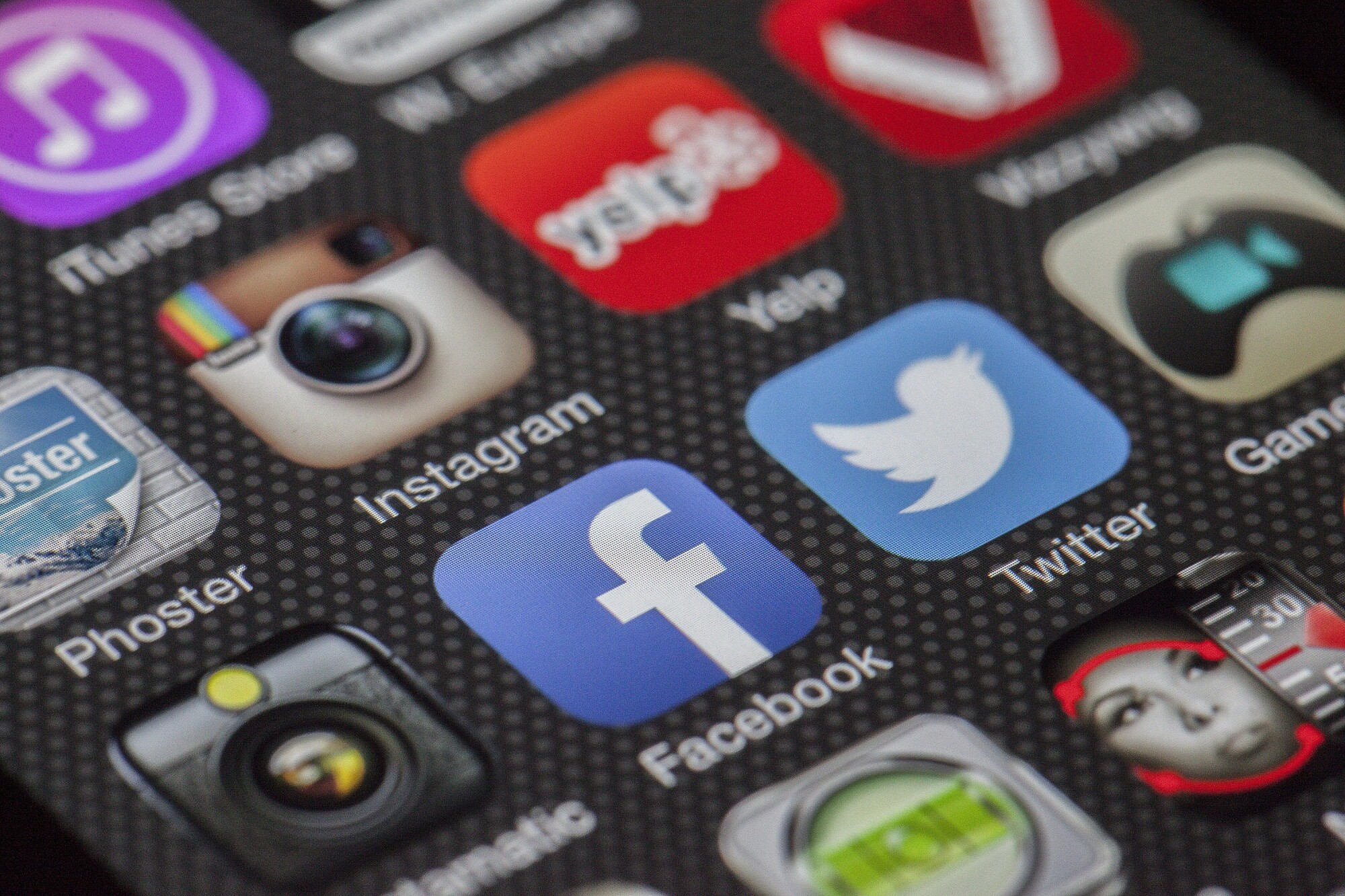 Social Media Presence of Your Business