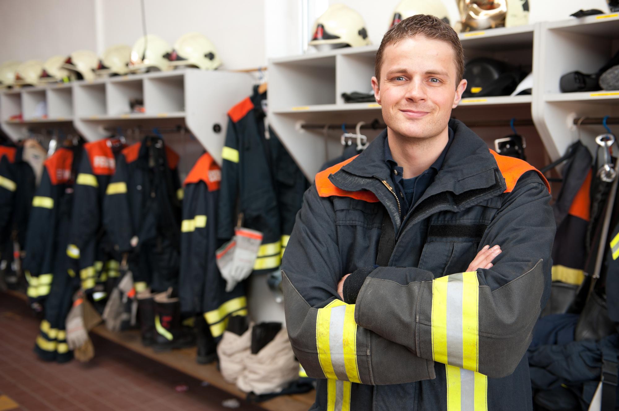 Start a Private Fire Department