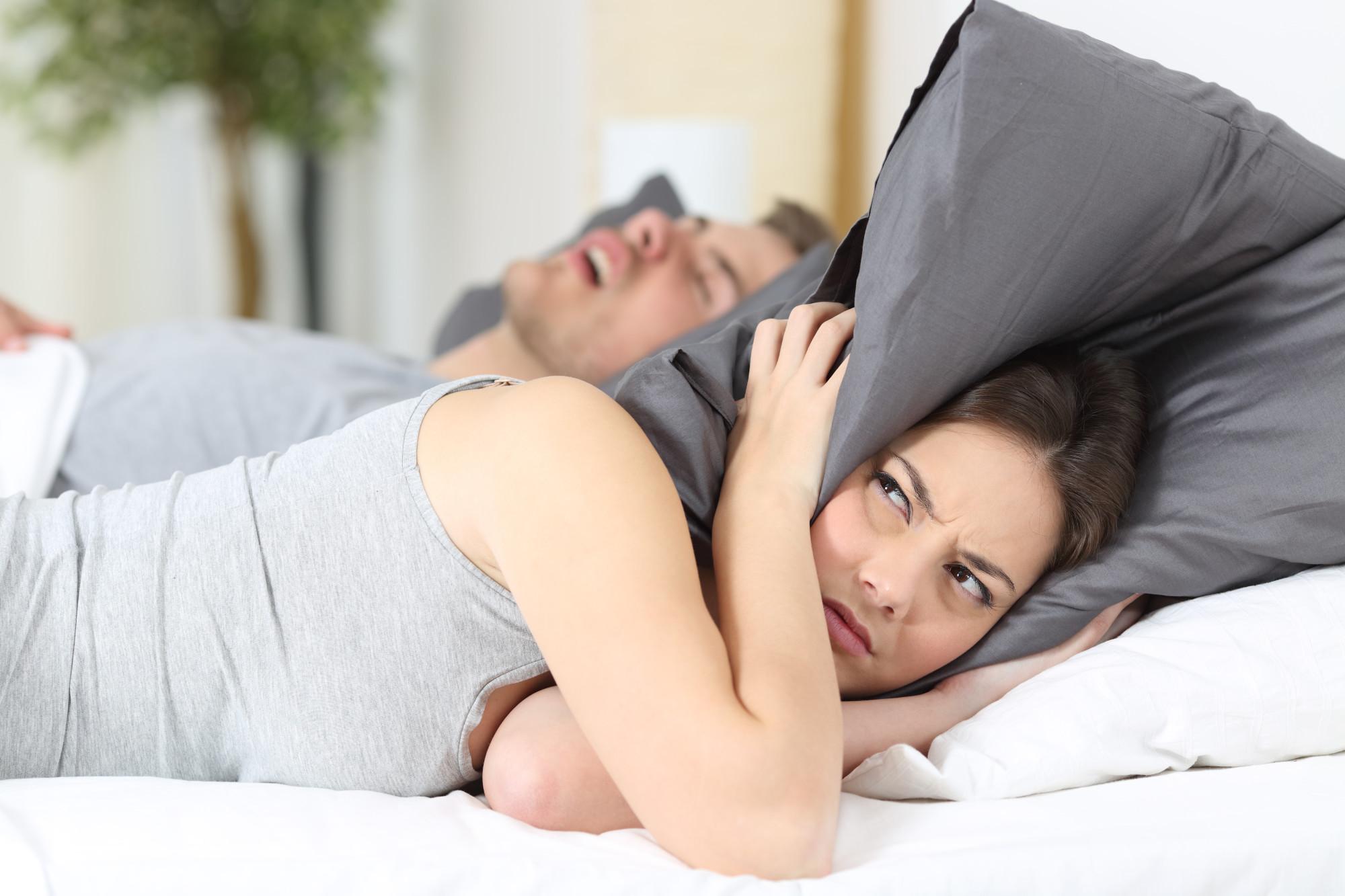 Effective Snoring Remedies