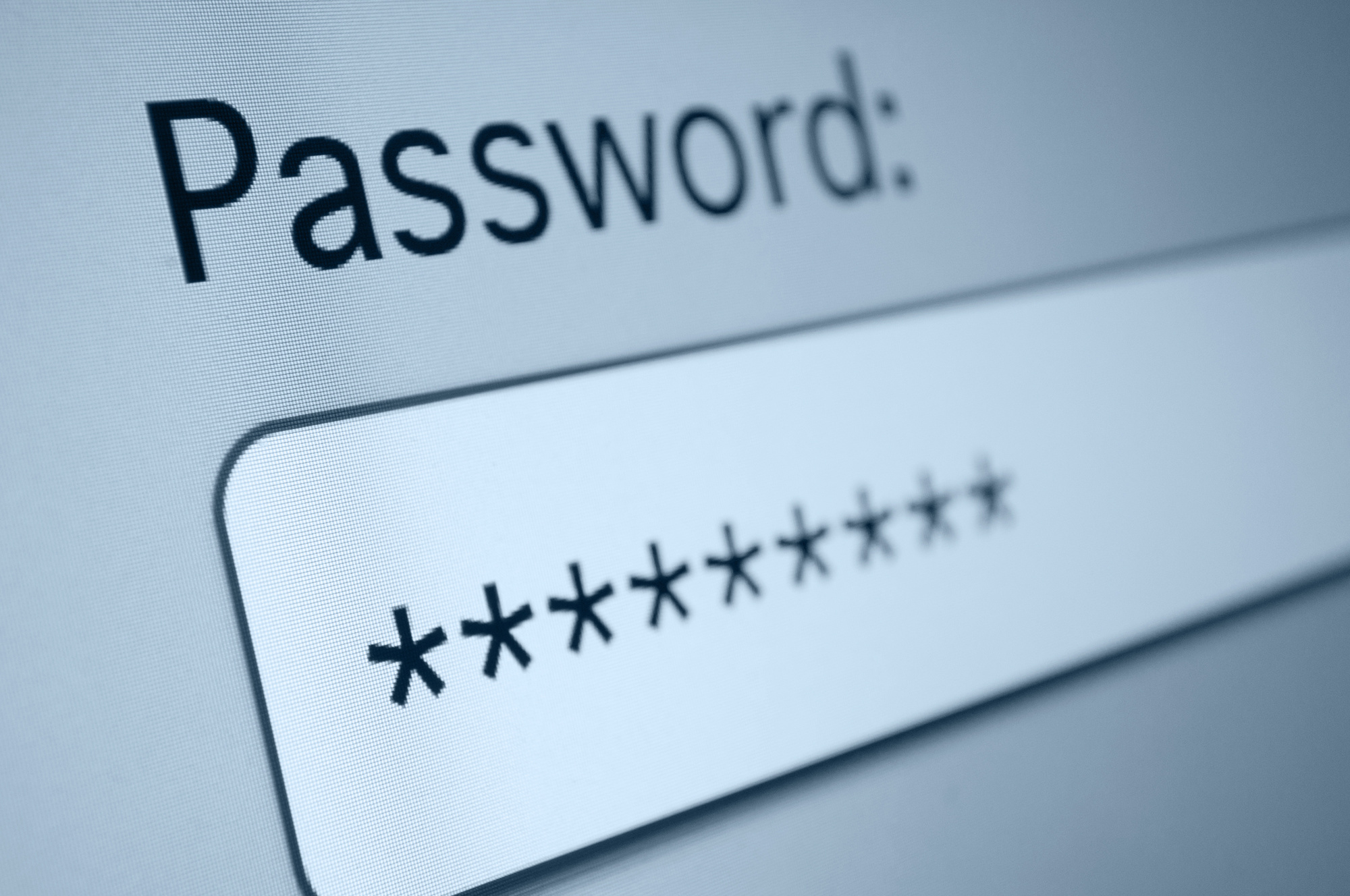 Password Management in Business