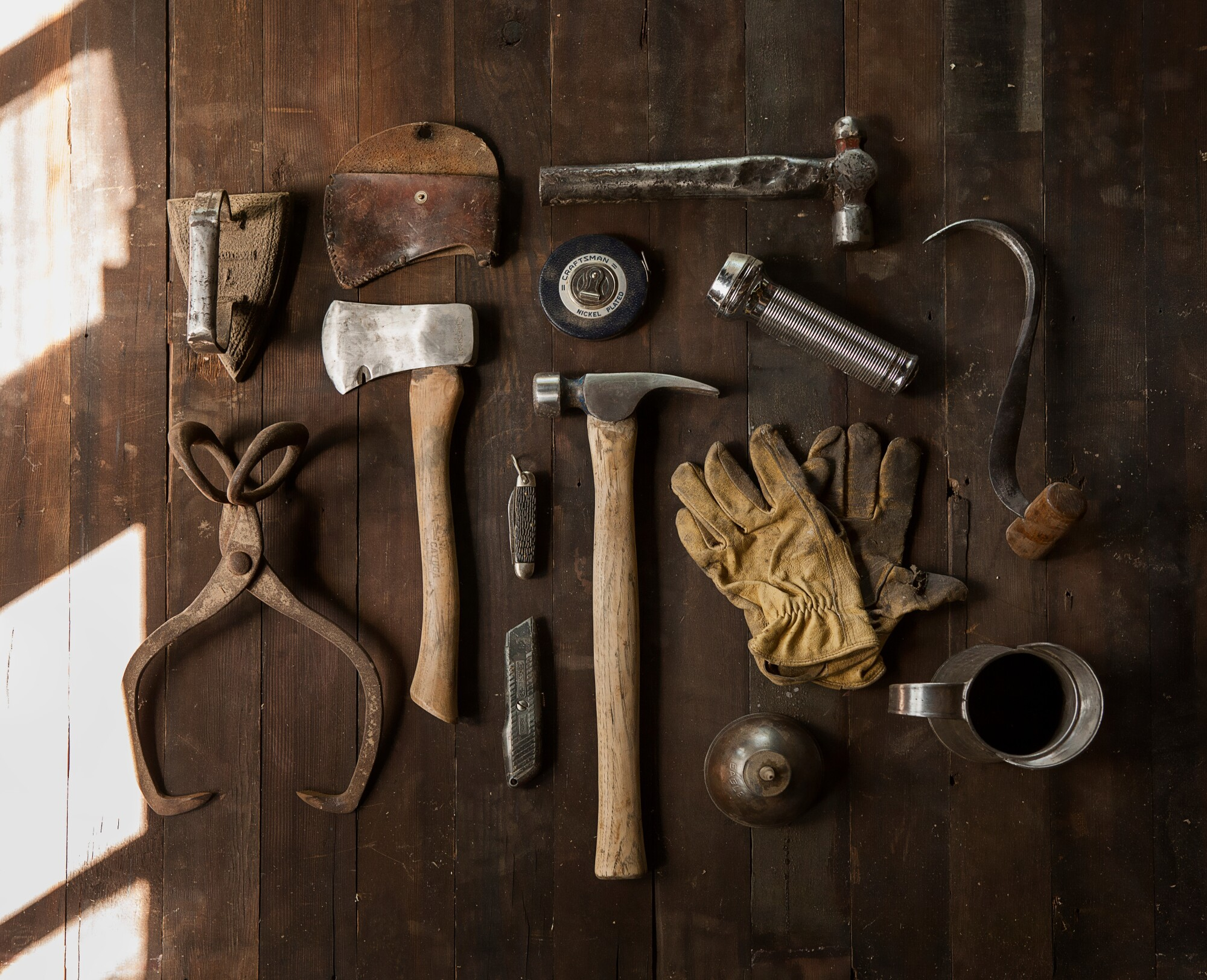 Build the Ultimate Homeowner's Toolset