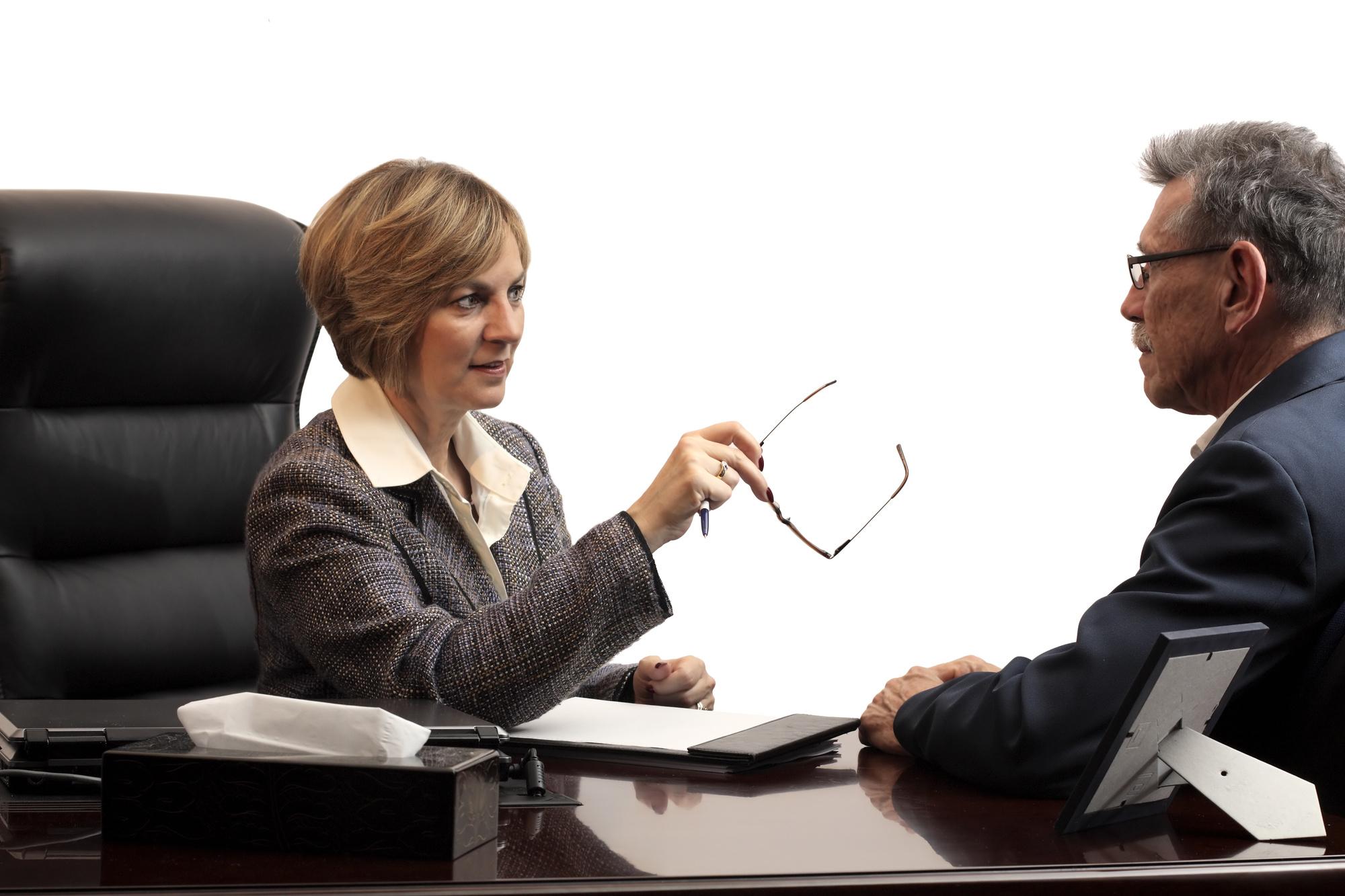 Choosing an Executive Coach
