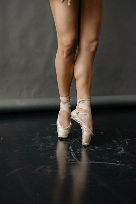 Pro Tips for Beginning Ballet